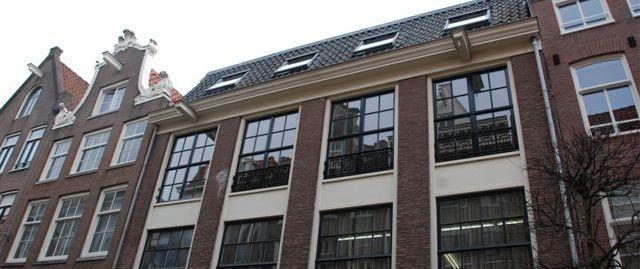 Kasten Op Maat Bij Anton Vermeulen In Amsterdam